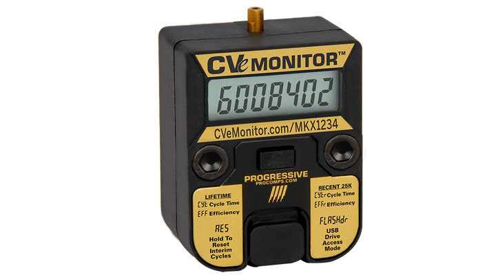 CVE Monitor
