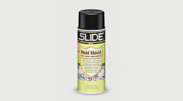 Mold Shield by Slide
