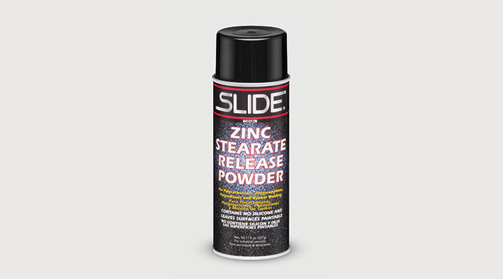 Zinc Serate Mold Release No.41012N