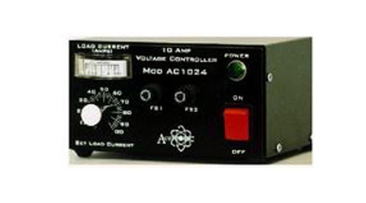 Tracker Voltage
