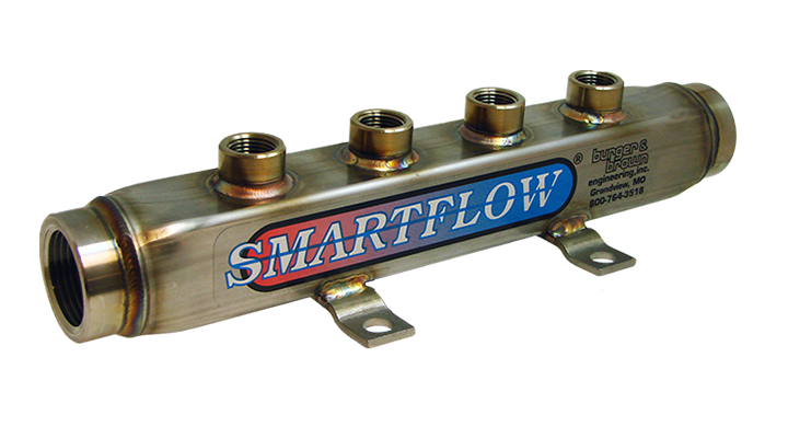 Acetronic Industrial Controls Stainless Steel Manifolds