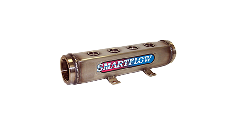 Acetronic Industrial Controls Water Manifolds