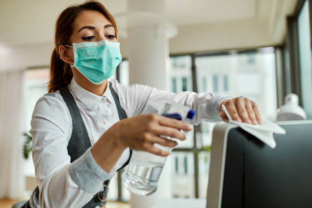 AceTronic Industrial Controls | Is your sanitizer effective and safe at  protecting you, your employees and visitors? - AceTronic Industrial Controls